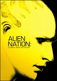 Alien Nation Serie Deutsch